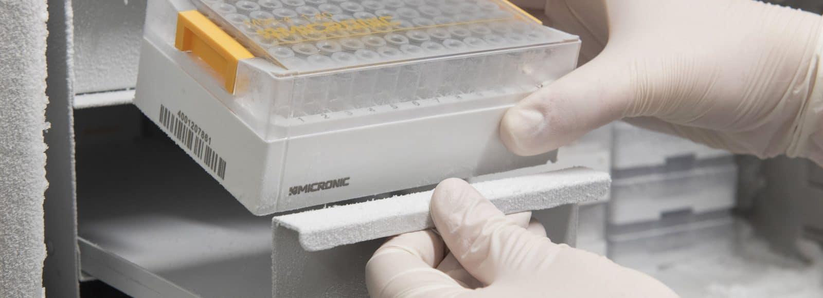 Micronic-Rack-in-Freezer