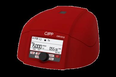 Capp-Micro-Centrifuge