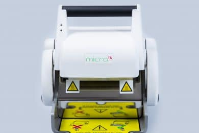 MicroTS without Microplate